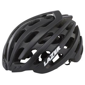 Lazer Z1 casco per bici nero